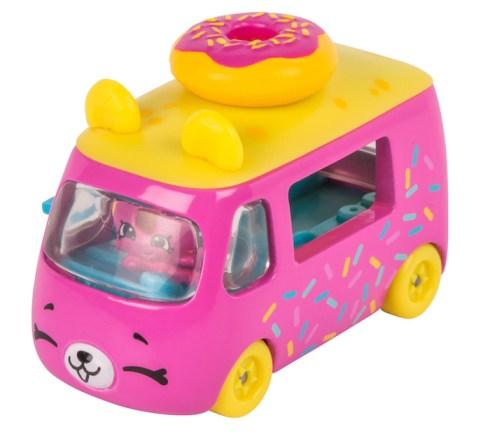 Cutie Cars S1 Donut OOP2
