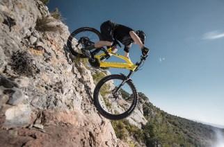 PEUGEOT presenta su nueva gama eléctrica de bicicletas de montaña