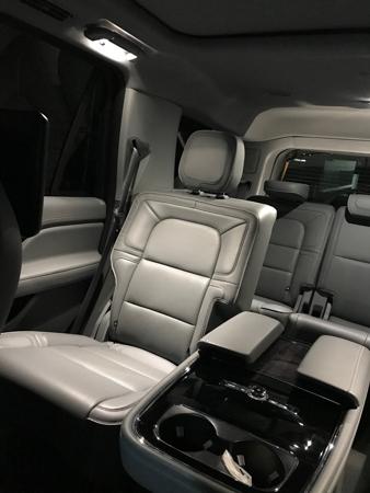 Lincoln Navigator 2018459