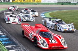 Guía para ver las 24 Horas de Le Mans