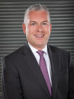 Dr. Alexander W. Wehr, Presidente y CEO de BMW Group México y CEO de BMW México y Latinoamérica.
