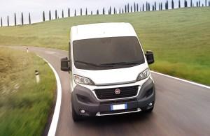 Fiat Ducato 2019, lista en nuestro país