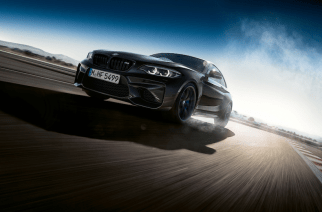 BMW M2 Coupé versión Edition Black Shadow, ya en México