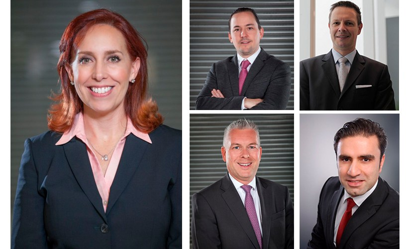 BMW Group anuncia cambios organizacionales en Latinoamérica