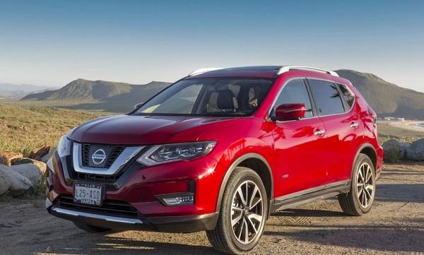 ¡Más SUVS! Nissan lo sabe e incrementa su producción