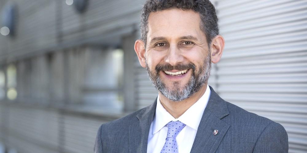 Porsche de México presenta a Luis Carlos Henry como nuevo Director General