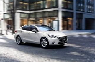 Presentación nacional: Mazda2 Sedán, orgullosamente Hecho en México