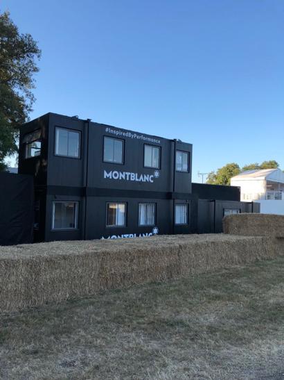 Montblanc en Goodwood543