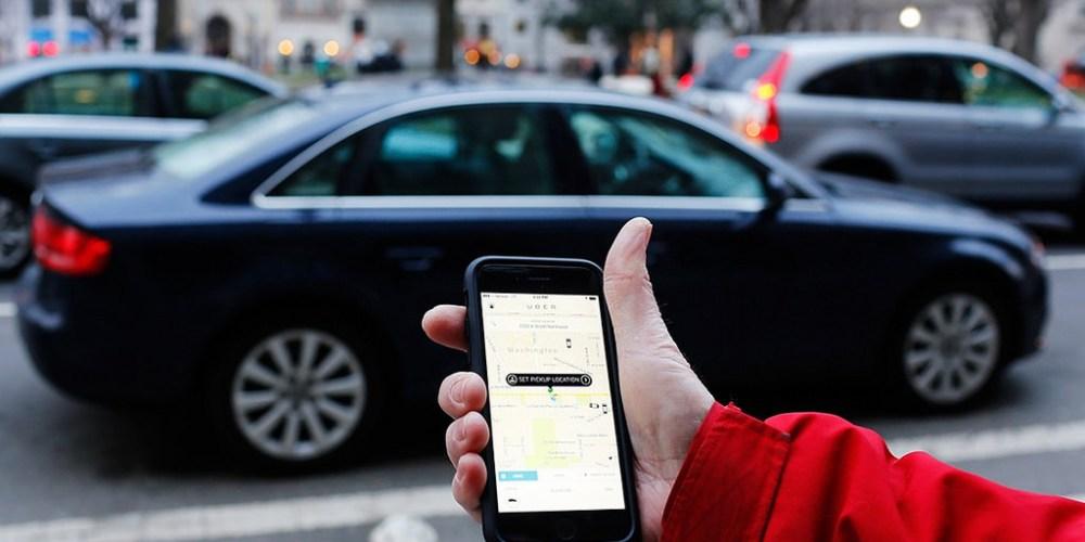 Uber sabrá si estás borracho o cansado por la forma en la que usas tu celular