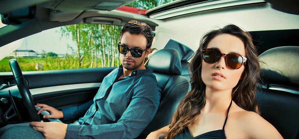 Mujeres vs Hombres ¿quién se estaciona mejor?