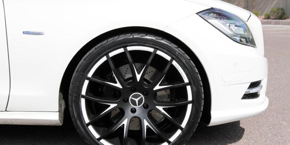 Cómo pintar los rines de tu auto