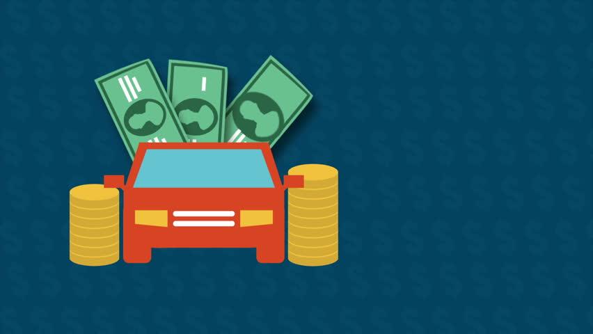Cómo evitar los gastos hormiga mientras usas tu auto