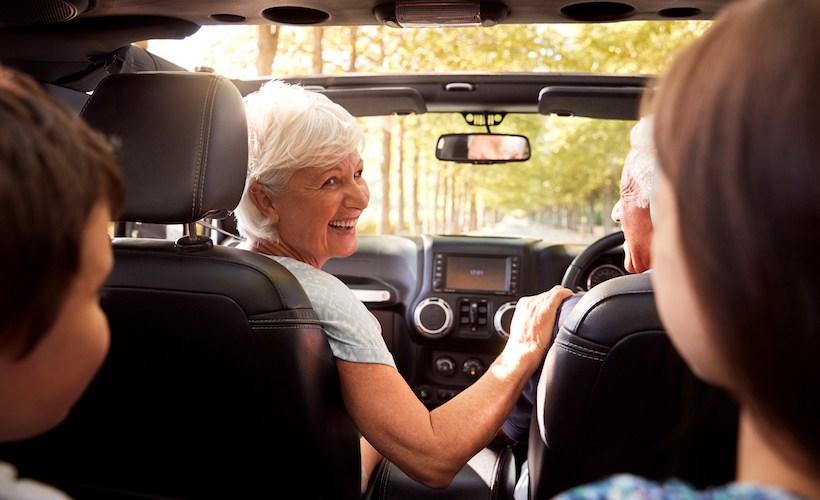 ¿Hasta qué edad conducir?