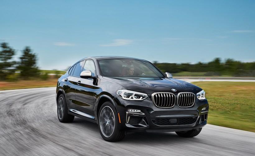 BMW X4, en su segunda generación, llega a México