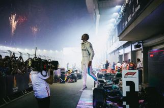 Hamilton más líder que nunca