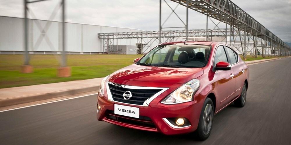 Nissan Versa ahora ofrece mejor conectividad