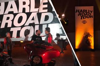 Harley-Davidson trae por primera vez a México la experiencia del Harley Road Tour 2018