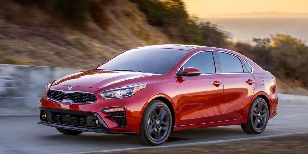KIA comercializa más de ocho mil autos en un mes