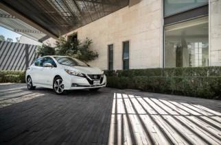 Conoce las nuevas tecnologías que incorpora el nuevo Nissan LEAF
