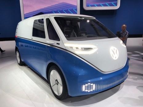 VW ID BUZ1