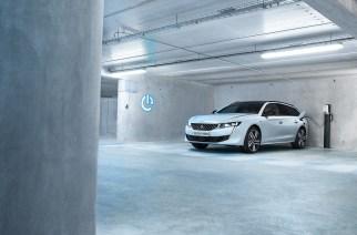 Peugeot listo para 2020 con autos eléctricos deportivos de producción