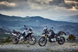 BMW Motorrad presente en el SIMM 2018