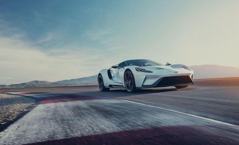 Ford producirá 350 unidades más de su emblemático GT
