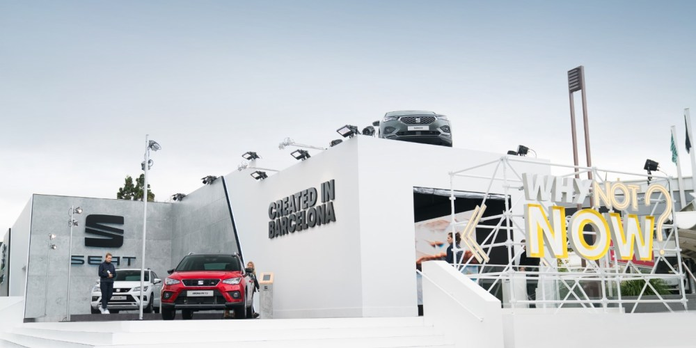 Autoshow de París 2018, novedades de SEAT