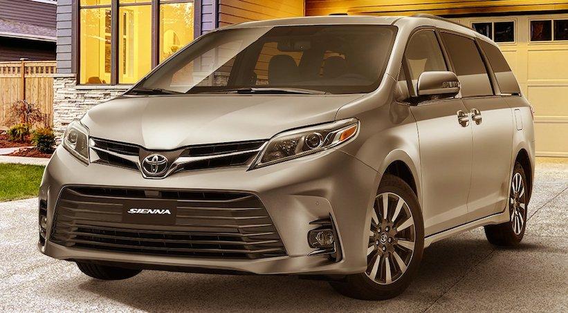 Toyota creció 9.7% en septiembre