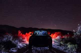 La noche es tuya: consejos para conducir en la oscuridad de forma segura