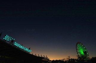 Suzuka la prueba masiva para la capacidad del coche y el piloto