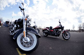 Cultura del motociclista: lo que hace falta para que motos y autos convivan en las vialidades
