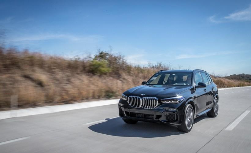 La nueva generación del BMW X5 llega con ¡todo el poder!