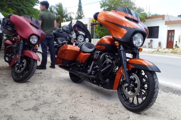 Harley-Davidson-9