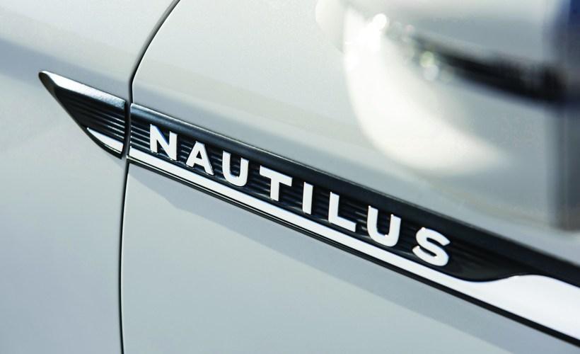 Ahora es Nautilus