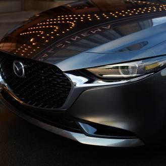 Mazda 3 2019-22