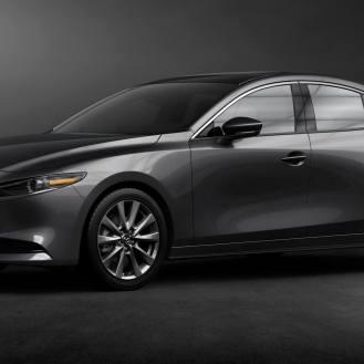 Mazda 3 2019-36