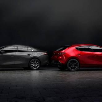 Mazda 3 2019-6