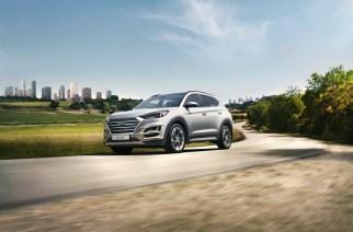 Hyundai Tucson 2019, más potencia, mejor motor…