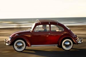 """Un """"Vocho"""" con 51 años a la perfección gracias a Volkswagen de Norteamérica"""