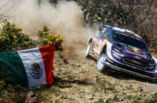 Los campeonatos internacionales de deporte motor que no te puedes perder en México