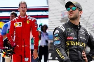 El mexicano Daniel Suárez enfrentará a Sebastian Vettel en el Race Of Champions