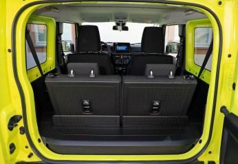 Suzuki-Jimny-capacidad