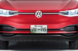 Volkswagen fabricará en Chattanooga, TN vehículos eléctricos