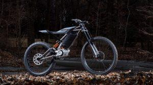 Llegan a los X Games los modelos eléctricos de Harley-Davidson