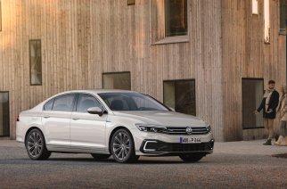 El Volkswagen Passat europeo se actualiza y lo veremos en el Auto Show de Ginebra