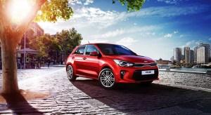 KIA Motors de México reportó 8 mil 10 unidades comercializadas en enero