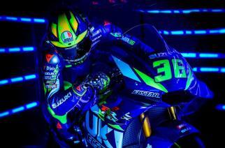 Suzuki presenta las GSX-RR de Álex Rins y Joan Mir para MotoGP