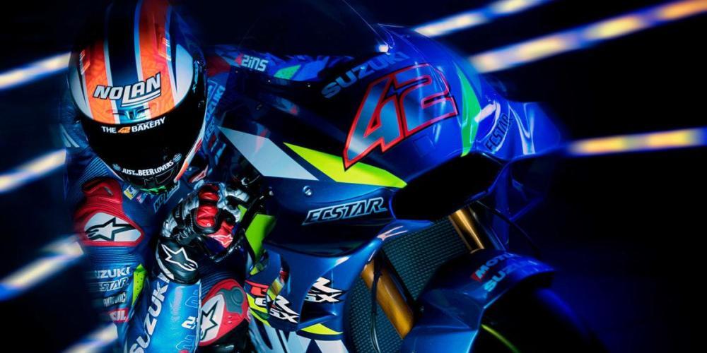 Suzuki Racing Company nace con la mira puesta en MotoGP