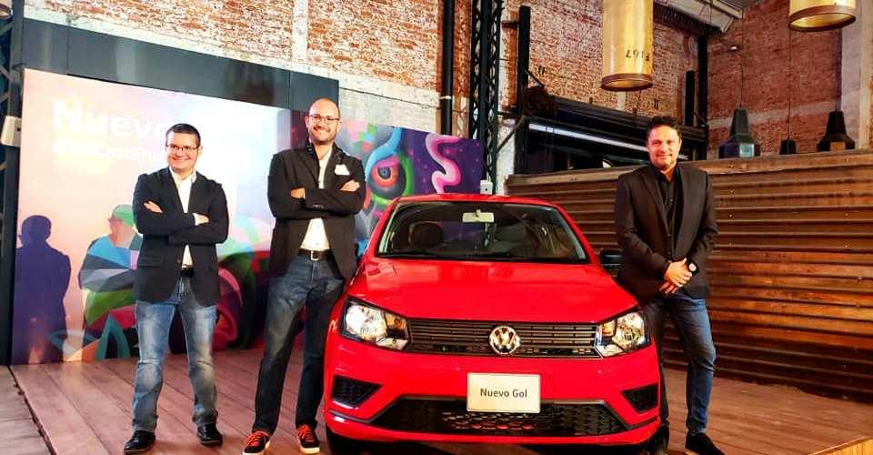 ¡Volkswagen mete un Golazo! Precios y versiones del nuevo Gol
